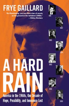A Hard Rain by Fry Gaillard