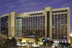 2020 ALLA Annual Convention Hotel Sheraton Birmingham Hotel