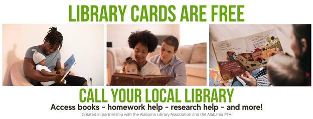 Call Your Local Library partnership